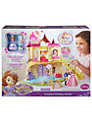 Disney Princess Sofia the First Magical Talking Castle