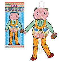 Buy Eeboo Bear Pull Puppet Online at johnlewis.com