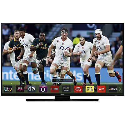 Samsung UE55HU6900 4K Ultra HD Smart TV, 55