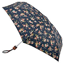 Buy Cath Kidson Kingswood Tiny Umbrella Gift Box, Charcoal Online at johnlewis.com