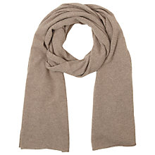 Buy John Lewis Made in Italy Cashmere Travel Wrap Online at johnlewis.com