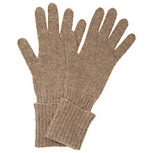Buy John Lewis Cashmere Long Gloves Online at johnlewis.com