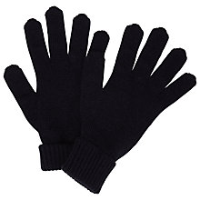 Buy John Lewis Cashmere Gloves Online at johnlewis.com