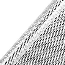 Buy Deva Micro Bubbles Wrapping Paper, Silver, 1.5m Online at johnlewis.com