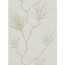 Buy Anthology Peninsula Palm Wallpaper Online at johnlewis.com