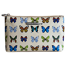 Buy Tender Love & Carry Butterfly Cosmetic Pouch, Multi Online at johnlewis.com