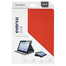 Buy Targus Evervu Case for iPad Air Online at johnlewis.com