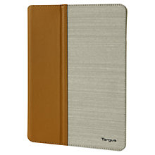 Buy Targus Vustyle Case with Autowake for iPad Air Online at johnlewis.com