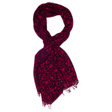 Buy French Connection Jessica Scarf Online at johnlewis.com