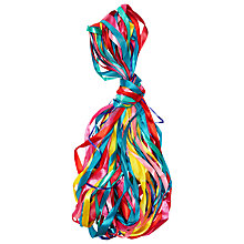 Buy John Lewis Craft Ribbons, Assorted Online at johnlewis.com