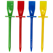 Buy John Lewis Glue Spreaders, Assorted Online at johnlewis.com