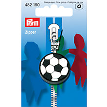 Buy Prym Zip Puller, Football Online at johnlewis.com