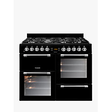 Buy Leisure CK100G232 Gas Range Cooker Online at johnlewis.com