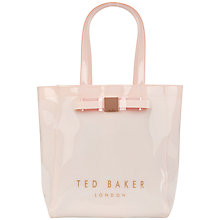 Buy Ted Baker Salcon Small Icon Bag Online at johnlewis.com