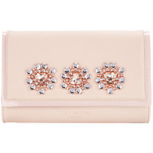 Buy Ted Baker Gemirr Oversize Clutch Bag Online at johnlewis.com