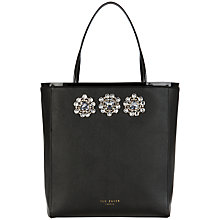 Buy Ted Baker Gemmina Shopper Bag Online at johnlewis.com