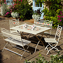 Buy Leisuregrow Claremont Outdoor Furniture Online at johnlewis.com