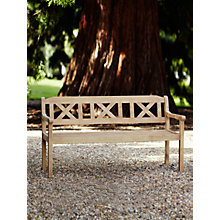 Buy LG Outdoor Hanoi Vintage Outdoor Furniture Range Online at johnlewis.com