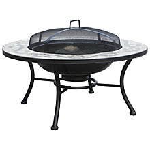 Buy LG Outdoor Marrakech Firepit Online at johnlewis.com