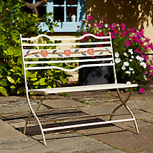 Buy Leisuregrow Claremont Bench Online at johnlewis.com