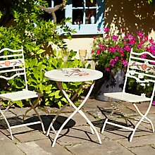Buy Leisuregrow Claremont 2-Seater Bistro Set Online at johnlewis.com