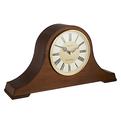 Image of London Clock Company Napoleon Mantel Clock