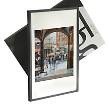 Buy Tom Butler - Covet Garden Arches Mounted Print, A3 (42 x 29.7cm) Online at johnlewis.com