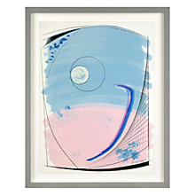 Buy Barbara Hepworth - Winter Solstice Framed Print, 49.4 x 39.5cm Online at johnlewis.com