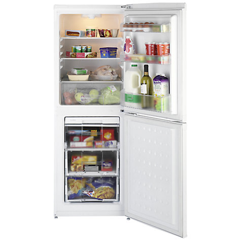 buy beko cf5533ap fridge freezer a energy rating 55cm. Black Bedroom Furniture Sets. Home Design Ideas