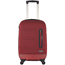 Buy Antler Hydra 4-Wheel 56cm Cabin Hybrid Suitcase Online at johnlewis.com