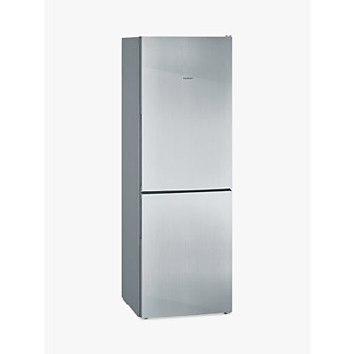buy cheap stainless steel fridge freezer compare fridge freezers prices for best uk deals. Black Bedroom Furniture Sets. Home Design Ideas