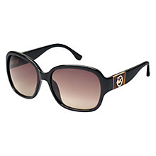 Buy Micheal Kors Ml2895s Lydia Sunglasses Online at johnlewis.com