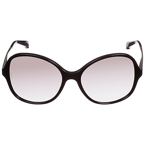 Buy Emporio Armani 0EA4024 Oval Sunglasses Online at johnlewis.com