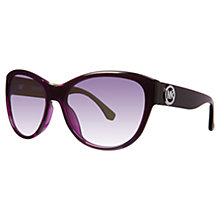 Buy Michael Kors Ml2892S Cat's Eye Sunglasses Online at johnlewis.com
