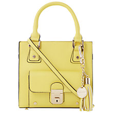 Buy Dune Dinky Front Pocket Tote Bag Online at johnlewis.com