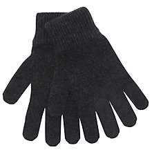 Buy John Lewis Mii Cashmere Gloves Online at johnlewis.com