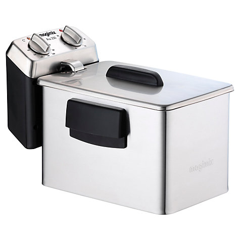 Buy Magimix Pro 350 Deep Fryer Online at johnlewis.com