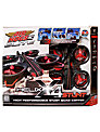 Air Hogs Remote Control Helix X4 Stunt Helicopter