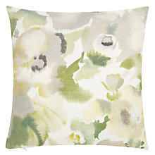 Buy Sandeson Varese Cushion, Celadon Online at johnlewis.com