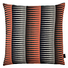 Buy Margo Selby Blaze Cushion, Multi Online at johnlewis.com