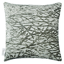 Buy Voyage Arbour Cushion, Peat Online at johnlewis.com