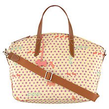 Buy Radley Hibbert Medium Grab Bag Online at johnlewis.com
