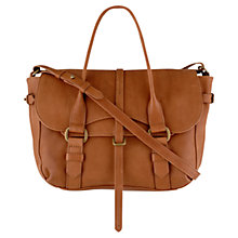 Buy Radley Grosvenor Medium Leather Grab Bag Online at johnlewis.com