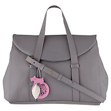 Buy Radley Sherwood Leather Multiway Handbag Online at johnlewis.com