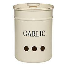 Buy John Lewis Classic Garlic Keep Online at johnlewis.com