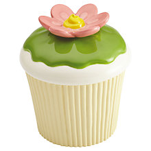 Buy Cake Boss Cupcake Cookie Jar Online at johnlewis.com
