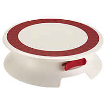 Buy Cake Boss Decorating Turntable Online at johnlewis.com