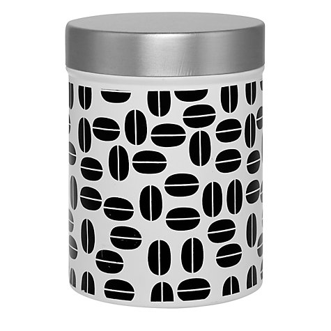 Buy John Lewis Barista Beans Coffee Canister Online at johnlewis.com