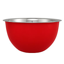 Buy John Lewis Stainless Steel Mixing Bowl Online at johnlewis.com