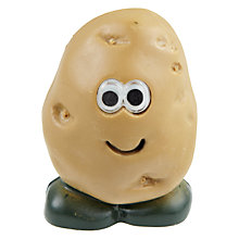 Buy Joie Spud Dude Potato Brush Online at johnlewis.com